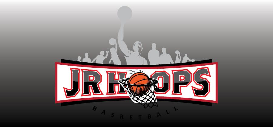Jr. Hoops Logo