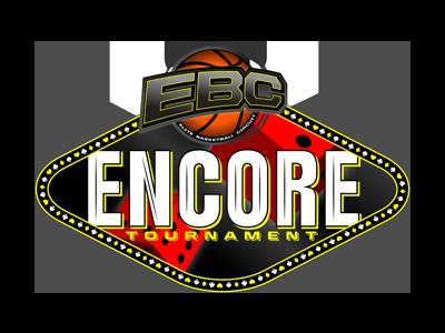 EBC Encore Tournament 2018 Logo