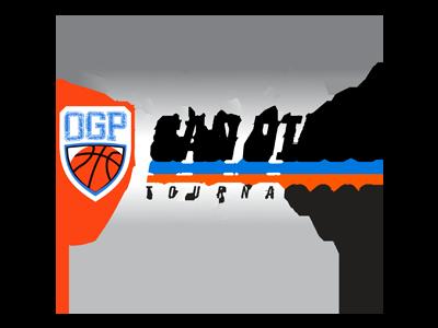 OGP San Diego Tournament Jan 2018 Logo