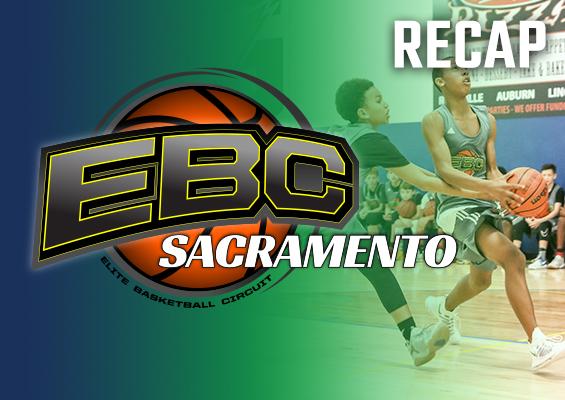 RECAP: EBC Sacramento