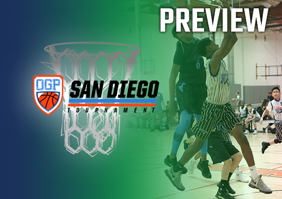 PREVIEW: OGP San Diego