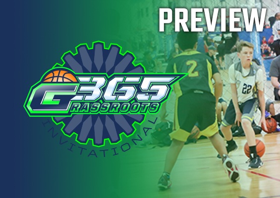 PREVIEW: G365 West