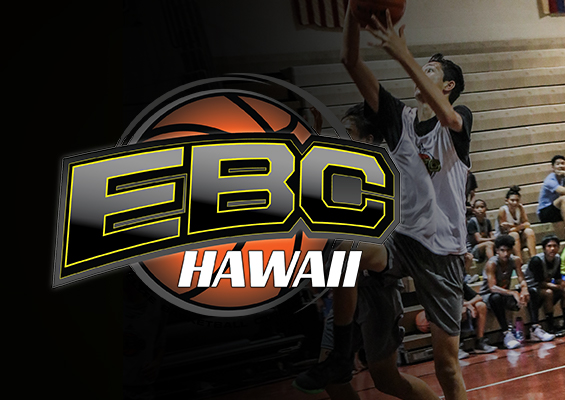 EBC Hawaii Made Its Debut in Style