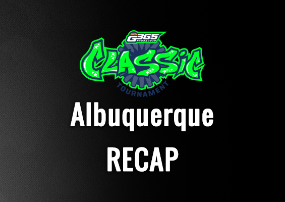 NM, TX, & CO clash at 2nd Annual G365 Albuquerque City Classic
