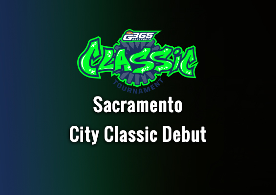 G365's Sacramento City Classic Debut