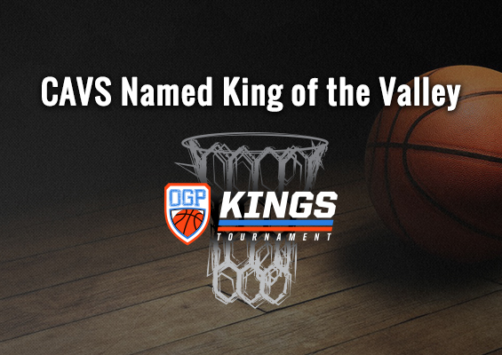 2023 Cavs are Crowned Kings of the Valley