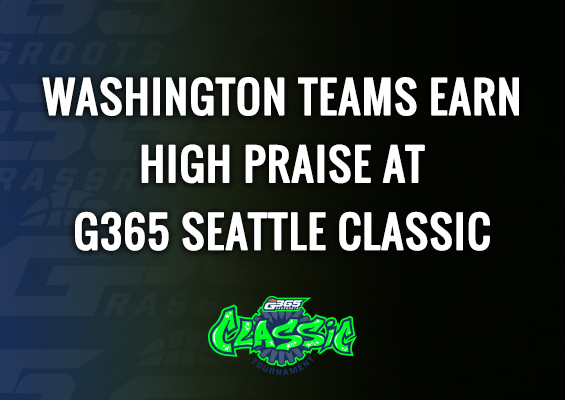 Washington Teams Earn High Praise at G365 Seattle Classic