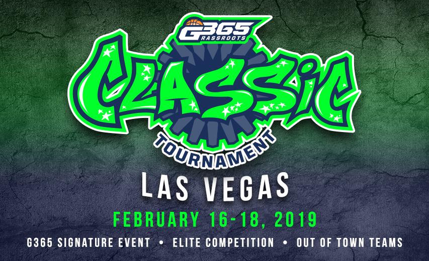 G365 Classic-Vegas