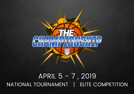 The Championship Coming in April