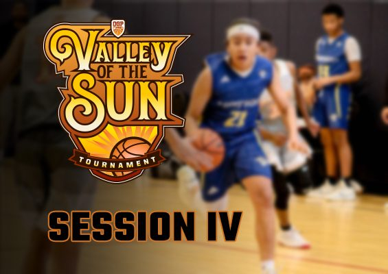 Team Omuwamu 13U Rises up at OGP's Valley of the Sun IV