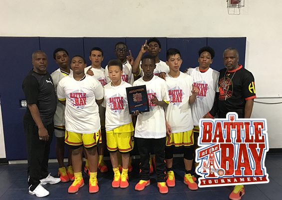 2024 #1 Hott City fends off ranked challengers at Battle of the Bay III