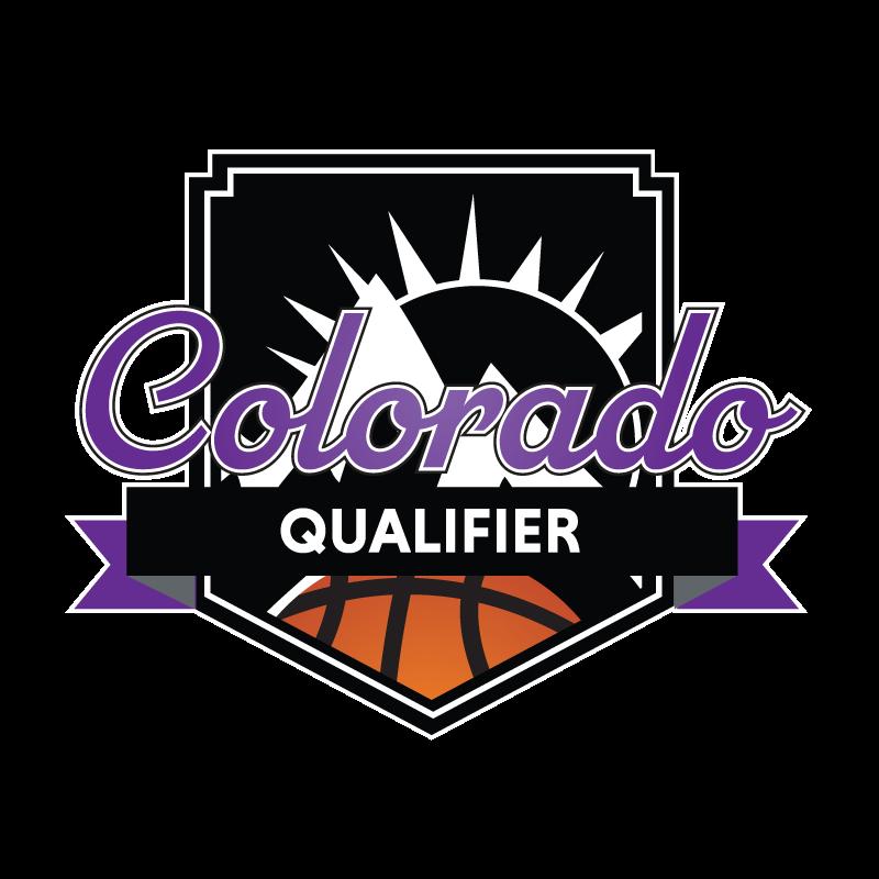 Grassroots 365 Colorado Summer Qualifier II 2020 official logo