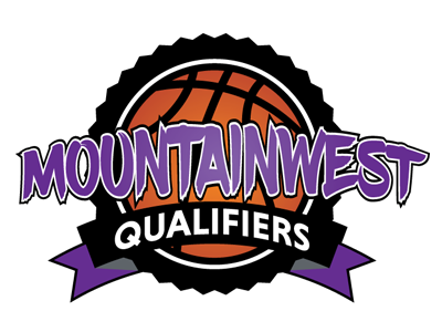 Mountain West Spring Qualifier I 2020 official logo
