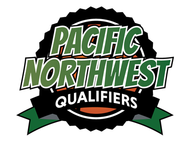 Pacific Northwest Fall Qualifier I 2019 official logo