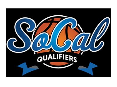 SoCal Summer Qualifier I 2020 official logo