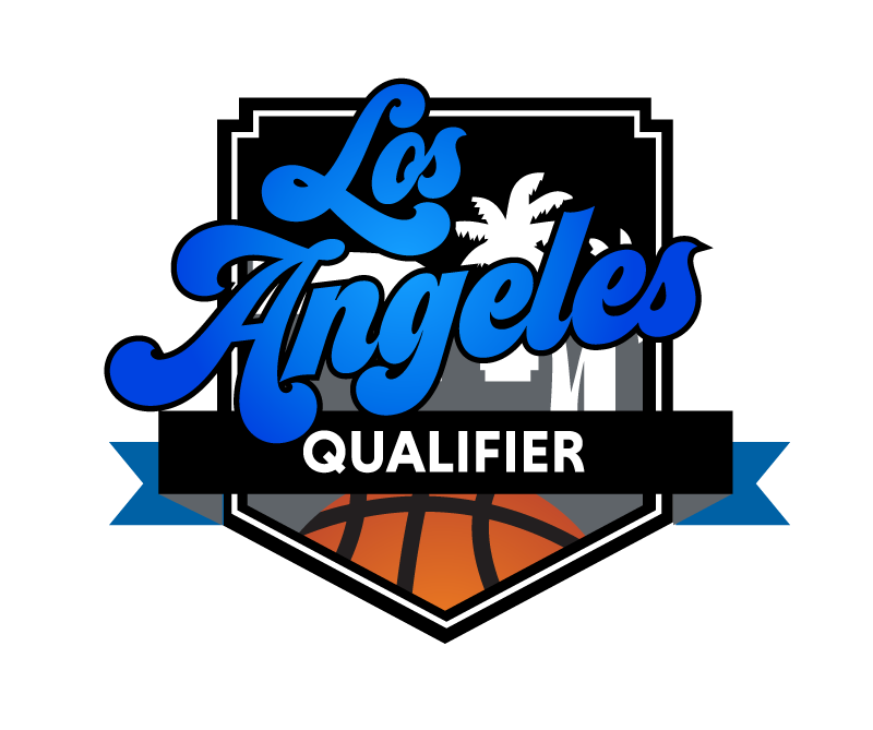 Grassroots 365 Los Angeles Summer Qualifier I 2020 official logo
