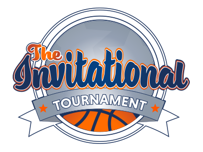 The Invitational 2020 official logo