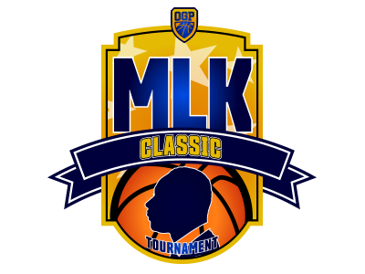 MLK Classic Tournament 2020 Logo