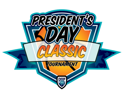 President's Day Classic 2020 official logo