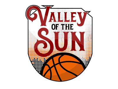 G365 Valley of the Sun I 2021 Logo