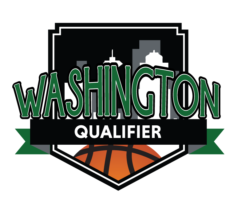 Grassroots 365 Washington Summer Qualifier III 2020 official logo