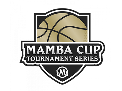 The Mamba Cup 2020 official logo