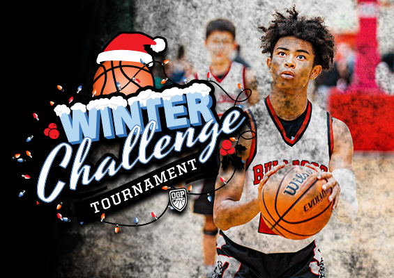 The Winter Challenge Cup is Right Around the Corner