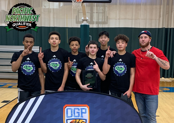 The Big Boys Take Over G365 Oregon: Dynasty Red, PDX Ballers, & Rose City