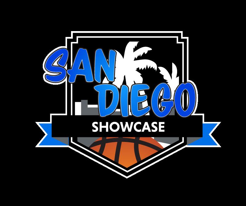 Grassroots 365 San Diego Summer Showcase 2021 official logo