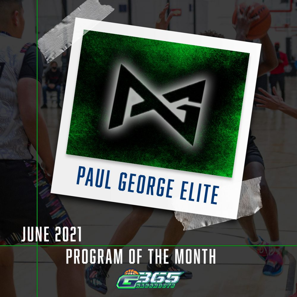 Program of the Month