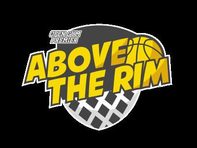 G365 Above the Rim Tournament 2022 Logo