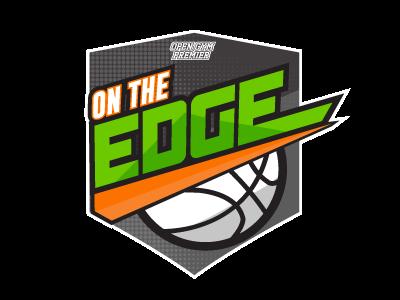G365 On the Edge Tournament 2021 Logo