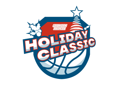 The Holiday Classic Tournament 2021 Logo