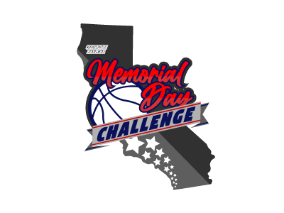 G365 Memorial Day Challenge 2021 official logo