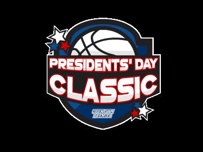 G365 President's Day Classic 2021 Logo