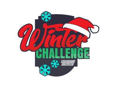 The Winter Challenge Tournament 2021 Logo