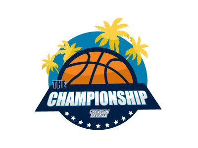 The Championship Tournament Session I 2021 Logo