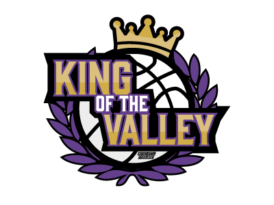 G365 King of the Valley VI 2021 Logo
