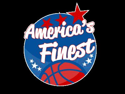 G365 America's Finest I 2021 official logo
