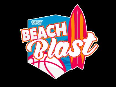G365 Beach Blast 2021 Logo