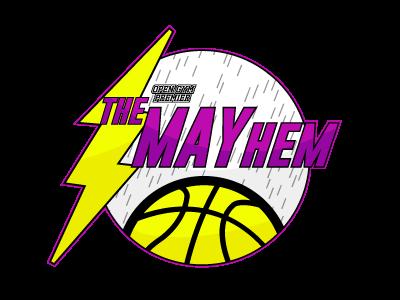 G365 The MAYhem 2022 Logo