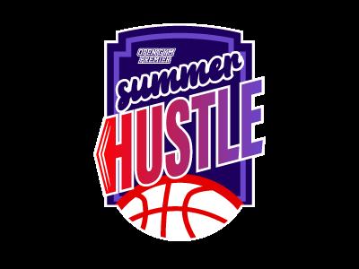 G365 Summer Hustle 2021 Logo