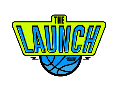 G365 The Launch 2021 Logo