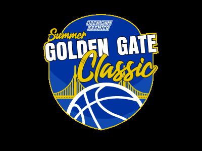G365 Summer Golden Gate Classic 2021 official logo