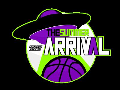G365 Summer Arrival 2021 official logo