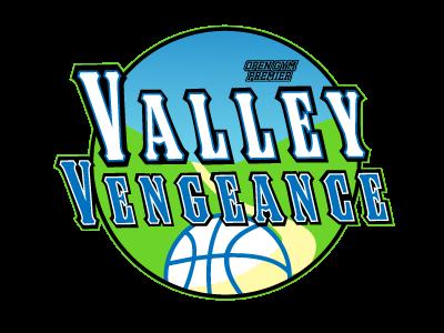 G365 Fall Valley Vengeance 2021 official logo