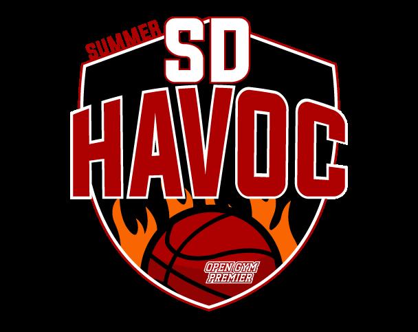G365 Summer SD Havoc official logo