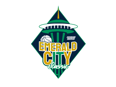 G365 Emerald City Classic 2021 official logo