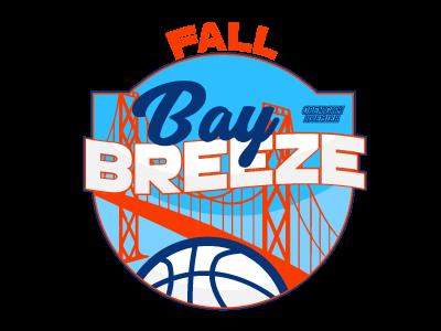 G365 Fall Bay Breeze 2021 official logo