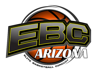 EBC Arizona 2018 official logo